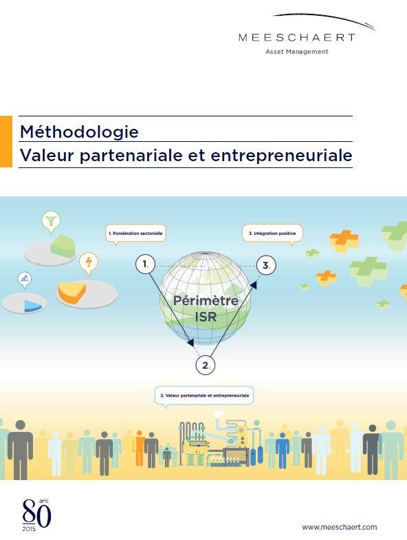 Valeur partenariale et entrepreneuriale