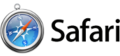 logo safari