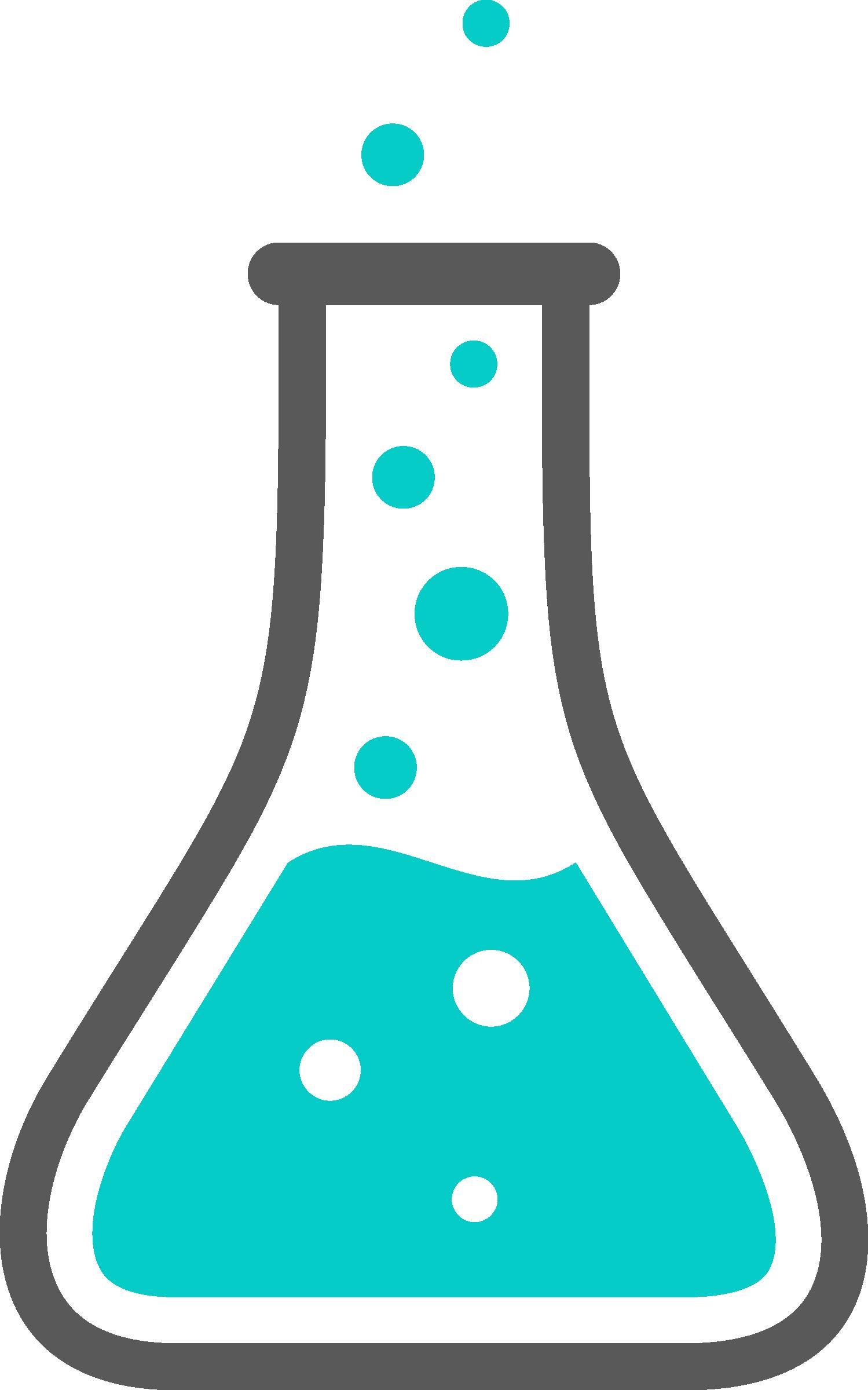 picto secteur chimie